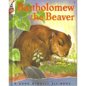 Bartholomew the Beaver